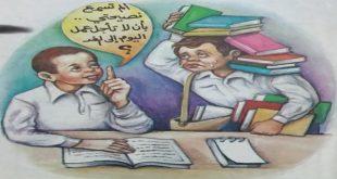 قصص مفيدة للأطفال مكتوبة