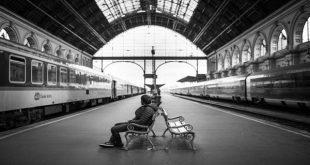 اجمل كلام عن السفر